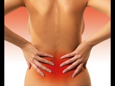 Вытяжение при компрессионном переломе грудного отдела позвоночника