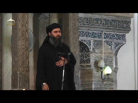 Η Ρωσία δεν είναι βέβαιη 100% ότι ο αρχηγός του Ισλαμικού Κράτους είναι νεκρός