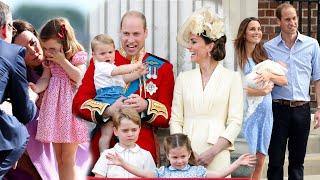 Happy Birthday Kate Middleton: 7 HEART-MELTING Mommy Moments