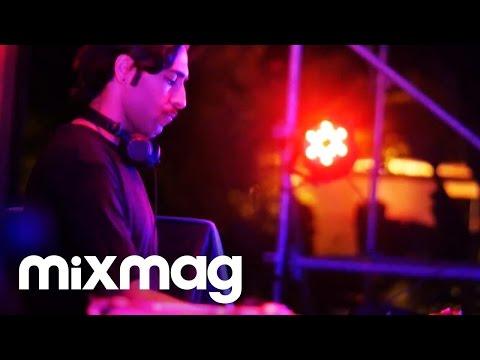 BUTCH tech-house set at Oasis Festival, Marrakech 2016