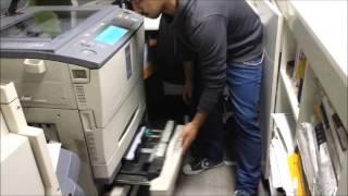 Tutorial Para Fotocopiadora Wlmp C 1