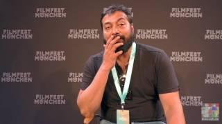 Anurag Kashyap über Psycho Raman