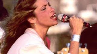 Carly Simon - You Belong To Me video