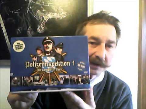 DVD Empfehlung Die Mutter der bayrischen Polizei Serien