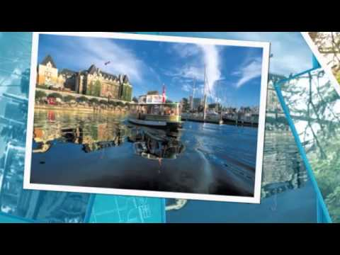 Video Best Places to Visit in Canada (Victoria  Vancouver Island)