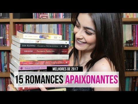 MELHORES ROMANCES DE ÉPOCA DE 2017 | Livros & Fuxicos