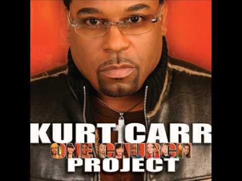 Kurt Carr – Presence Of The Lord