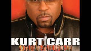 Kurt Carr - Presence Of The Lord