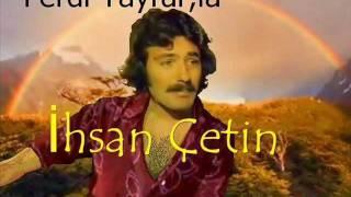 FERDİ TAYFUR-ÇİÇEKLİ FİSTAN (ALLANIYORSUN)