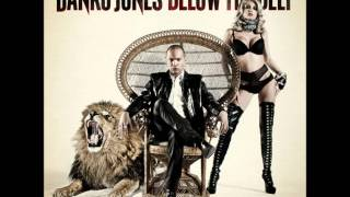 Danko Jones - I Can´t Handle Moderation