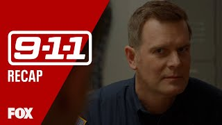 Rescue Recap : Trapped | Season 1 Episode 9