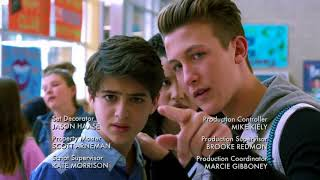 Andi Mack 2x8 - There's a Mack in the Shack - Promo - Bex feels Jealous and Andi Disappears
