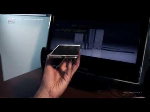 iPhone 6 3D立體投影技術 片段暴光
