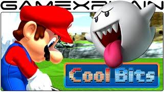 Cool Bits - Mario Golf: Toadstool Tour's Secret Boo Taunts