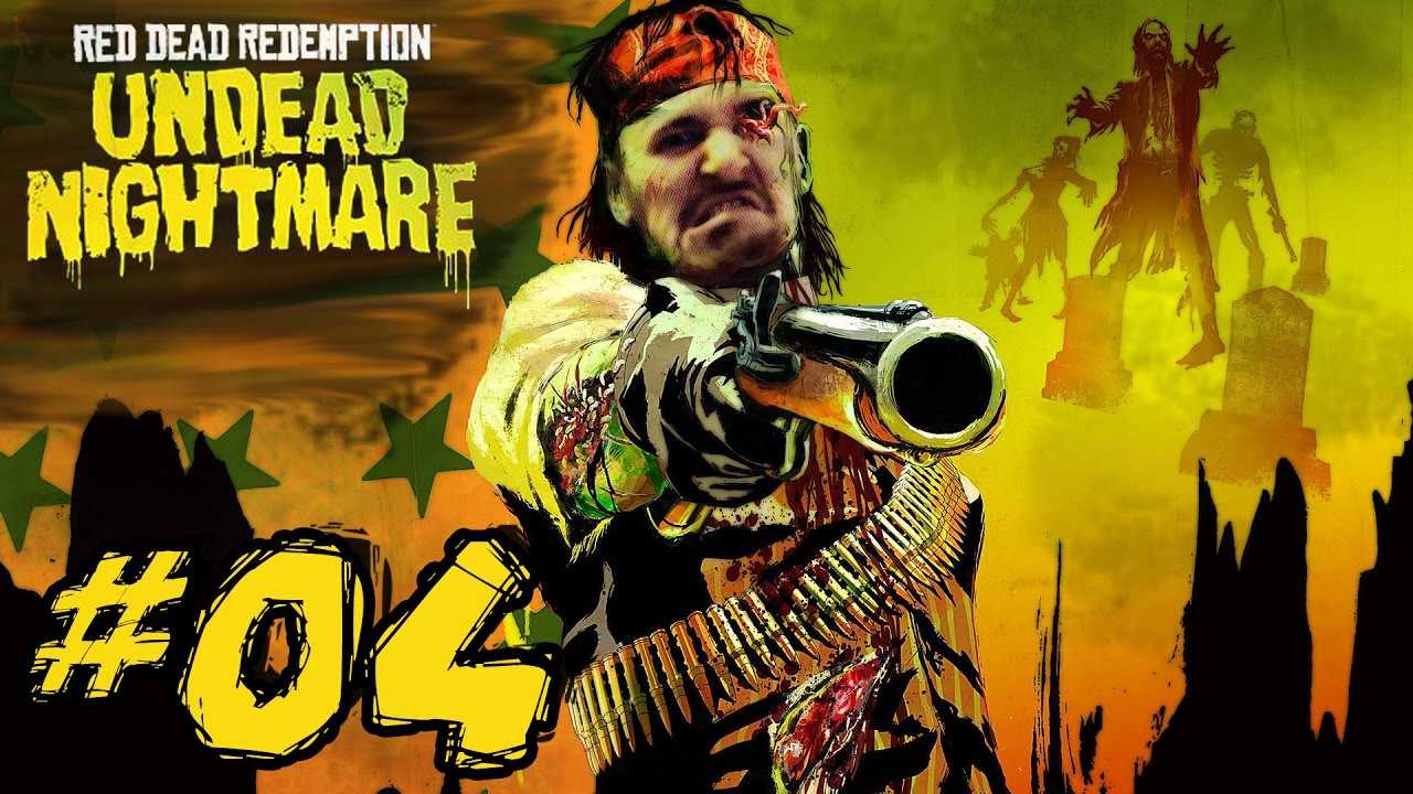 [Let's Play] Undead Nightmare (Xbox One) – Part 04: Zombie MacFarlane