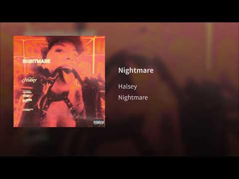 Halsey - Nightmare (Audio)