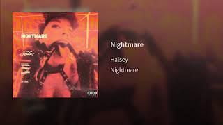 Halsey   Nightmare (Audio)