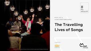 The Travelling Lives of Songs