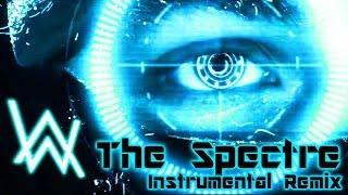 Alan Walker - The Spectre (MuraD X Original MusicDragon Instrumental Remix)