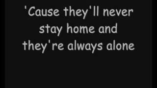 Ed Bruce - Mamas Don't Let Your Babies Grow Up to Be Cowboys (Lyrics)