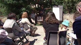 preview picture of video 'Projet d'habitat participatif, Pamiers, Ariège'