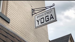 Grove City yoga studio struggling to stay afloat gets rent paid by anonymous donors