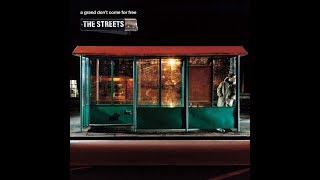 The Street Dry Your Eyes (instrumental)