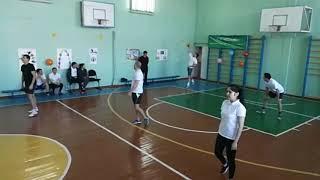 """Турнир по волейболу """"Адал спорт"""""""