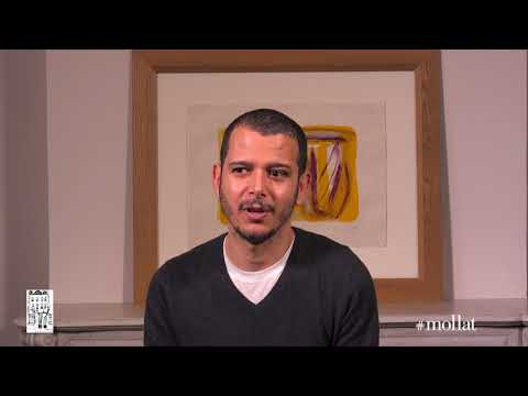 Vidéo de Abdellah Taïa