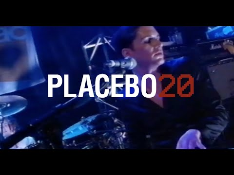 Placebo - Peeping Tom (Live for FNAC Brussels 2000)