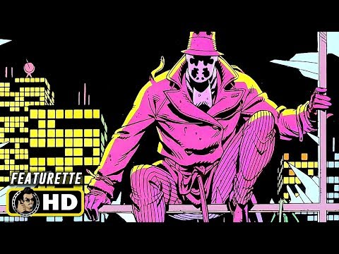 WATCHMEN (2019) Legacy Featurette Trailer [HD]