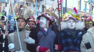 preview picture of video 'Bande de Rosendaël 2014 Part 17 (Carnaval de Dunkerque)'