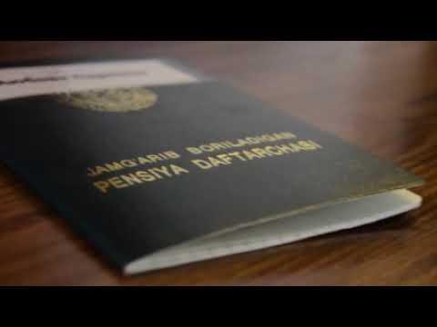 В Узбекистане с 1 января все работающие пенсионеры будут получать полные пенсии