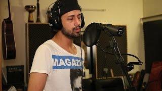 Tu Chahiye   Guitar Cover & Tutorial   Atif Aslam   Bajrangi Bhaijaan