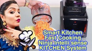 DETAILED REVIEW NINJA INTELLISENSE KITCHEN SYSTEM USES AND BENEFITS |SuperPrincessjo