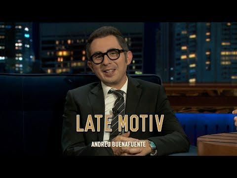 "LATE MOTIV - Consultorio de Berto Romero. ""Mi próstata es tu próstata"" | #LateMotiv284 HD Mp4 3GP Video and MP3"