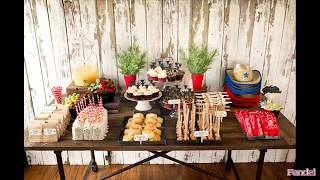 Cowboy Party Ideas For Adults
