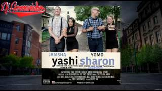 Jamsha Ft  Yomo Yashi y Sharon Dembow Remix Dj Germaniako