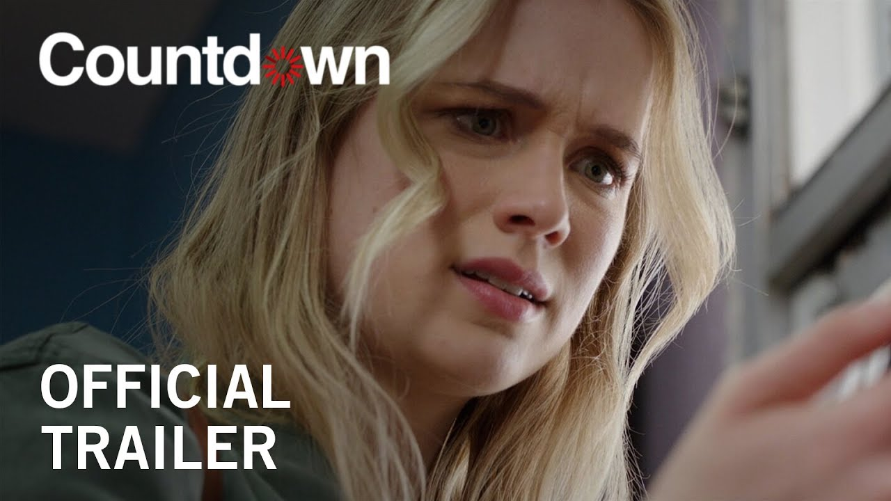 Video trailer för Countdown | Official Trailer [HD] | Now In Theaters