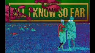 All I Know So Far | Cover Duet by Janka z WAF-u and M. Uhliarik