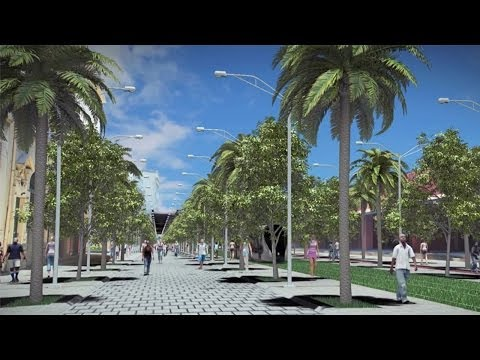 LAC 2025: ¿cómo serán los espacios verdes en las ciudades de América Latina y el Caribe?
