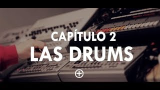 "<h2 class=""resize"" style=""color: #000;font-family: Arial""><b>CAPÍTULO 2: LAS DRUMS</b></h2>"