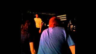 Machete - Reach the surface (live) feat Kev Norm