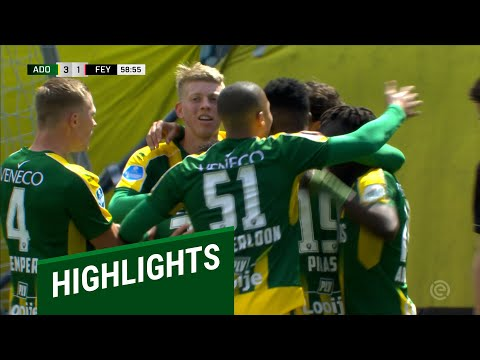 ADO Haaglandse Football Club Alles Door Oefening D...