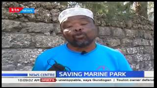 Tour operators demand the resignation of Senior Marine Park Warden Dadley Tsiganyiu