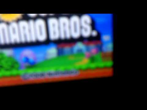 how to get lugi on super mario bros