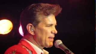 "Chris Isaak ""I'm not waiting"" live in Cologne/Köln, Germany, October 15th 2012"