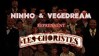 Les Choristes Ft Ninho & Vegedream   Elle Est Bonne Sa Mère Sur Ton Chemin (Remix)