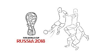 FIFA WORLD CUP 2018(Unofficial)