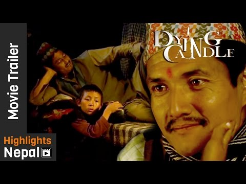 Nepali Movie Dying Candle Second Trailer